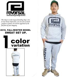 【再入荷】 リバーサル セットアップ 【九州限定モデル】 reversal RE…