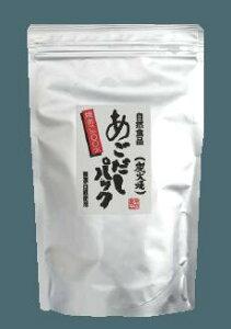 無添加・焼あごだしパックお徳用(10g×16袋)【家庭料理のダシから料亭の出汁まで】