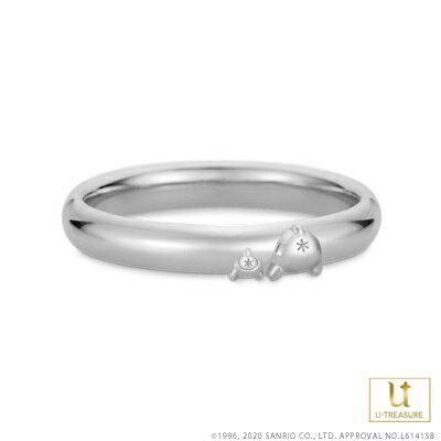 ブライダルジュエリー・アクセサリー, 結婚指輪・マリッジリング  POMPOMPURIN