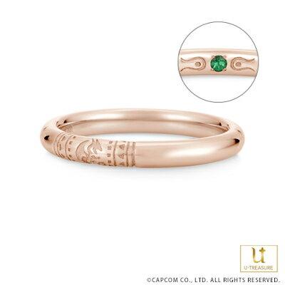 ブライダルジュエリー・アクセサリー, 結婚指輪・マリッジリング  K18