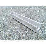 基礎ブロック500角×高さ600丸穴重さ270kg