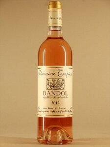 【インターナショナル・ワイン・セラーにて93点を獲得!!】ドメーヌ・タンピエ バンドール・...
