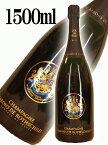 バロン・ド・ロスチャイルド シャンパーニュ・バロン・ド・ロスチャイルド・ブリュット [NV]【1500ml】Champagne Barons de Rothschild Brut Mg