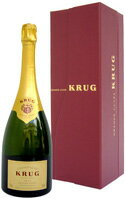 クリュッググランド キュヴェ [NV] Krug Grande Cuvee