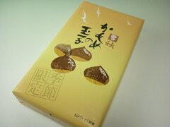 【さいとう製菓】 秋限定 栗かもめの玉子9個入り