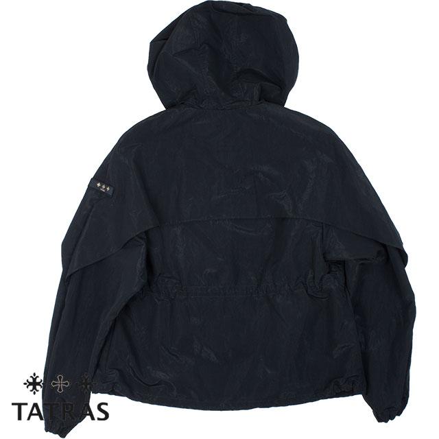 TATRAS タトラス レディース ブルゾン SABAUDIA サバウディア LTK19S4195 BLACK ブラック