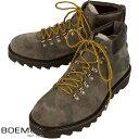 BOEMOS ボエモス メンズ ブーツ I5-4394DS CROSTA CAMOUFLAGE TAUPE