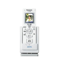 Panasonic VL-W605 wireless monitor child