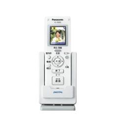 Panasonic VL-W605 ワイヤレスモニター子機