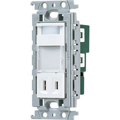 Panasonic WTF4065W 埋込熱線センサ付ナイトライト