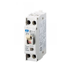 川村電 ZCS2P1E20 30 漏電斷路器分支電路