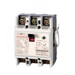 川村電 ZL103-75TL-30 地球漏電斷路器私人發電