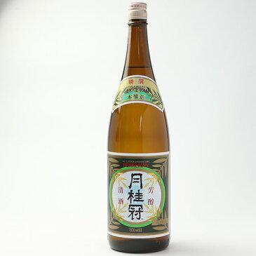 芳醇 月桂冠 清酒 1800ml