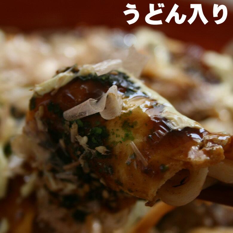 のんき『広島風お好み焼き』
