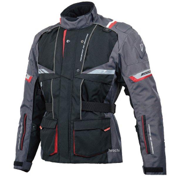 ラフ&ロード 春夏モデル ZLトリプルレイヤーツーリングジャケット 黒 Mサイズ RR7003BK2 HD店