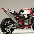 ヤマモトレーシング フルエキゾースト 03年-07年 CB1300SF 4-2-1 鈴鹿8耐仕様 チタン レース用 11304-21TT8 HD