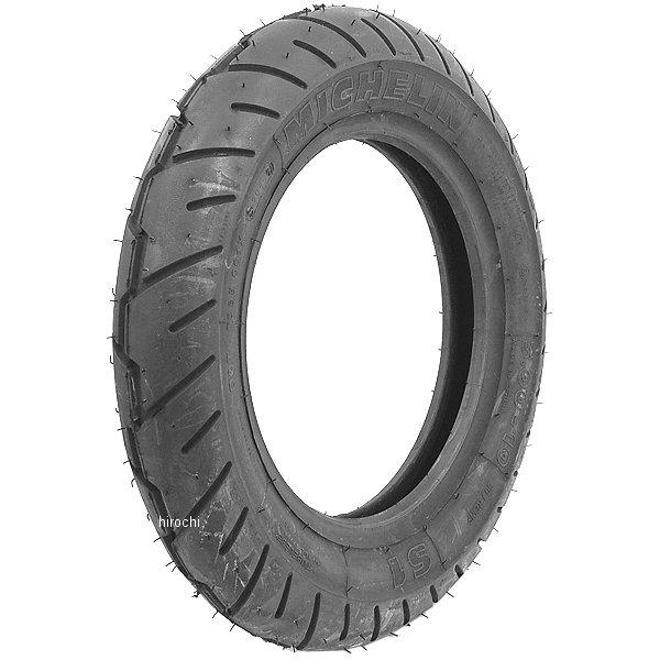 タイヤ, スクーター用タイヤ  MICHELIN S1 3.00-10 50J REINF TLTT 700730 HD