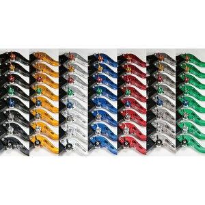 TR010-096-0201ユーカナヤU-KANAYAビレットレバーセットスタンダードタイプショート16年以降トライアンフスピードトリプル1050黒
