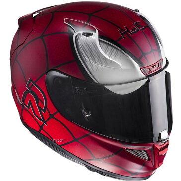 エイチジェイシー HJC フルフェイスヘルメット MARVEL RPHA 11 スパイダーマン SPIDER MAN Sサイズ(55-56cm) HJH111RE01S HD