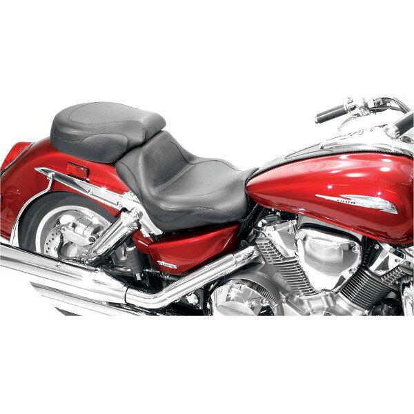 【USA在庫あり】 489345 75801 マスタング Mustang スポーツ ツーリング ビンテージ シート 02年-09年 VTX1300R、VTX1300S