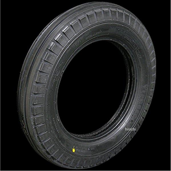 【メーカー在庫あり】 コッカータイヤ COKER TIRE ファイヤーストーン リブドフロント 5.00-18タイヤ 712280 HD店