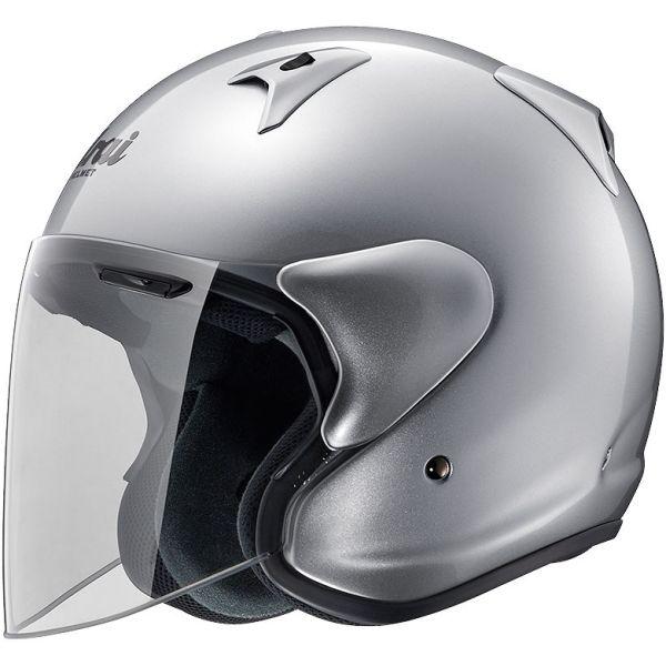 バイク用品, ヘルメット SG-ALSV-59 Arai SZ-G (59cm-60cm) 4530935366927 HD