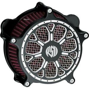 1010-14200206-2094-SMBMローランドサンズデザイン(RSD)デルマーエアクリーナー93年以降TWIN-CAMコントラスト
