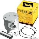【USA在庫あり】 プロックス PROX ピストンキット 97年-01年 CR250、RM250 ボア66.37mm STD PX4430D HD店