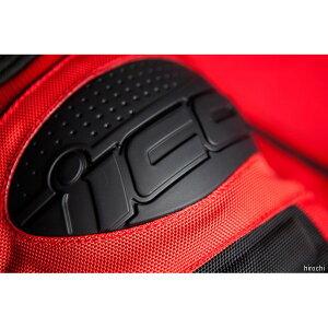 2820-2675アイコンICONジャケットオーバーロードレジスタンス赤2Xサイズ