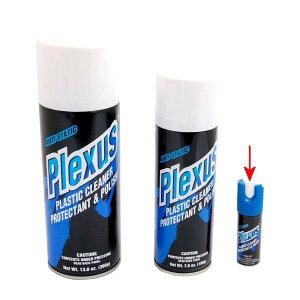 【即納】20205 プレクサス(Plexus) プラスチッククリーナー プロテクタント&ポリッシュ 12g