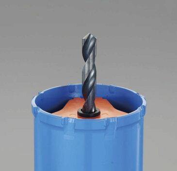 【メーカー在庫あり】 エスコ ESCO 105mm ガルバリウム鋼板用 コアドリル 000012213201 HD店