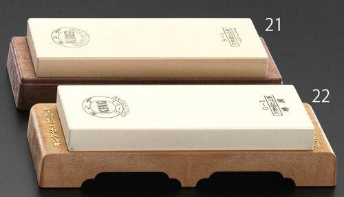 EA522GB-22 エスコ ESCO 210x73x22mm/#8000 砥石(超仕上)
