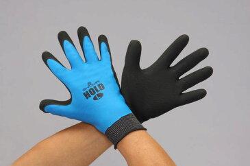 【メーカー在庫あり】 エスコ ESCO [M] 手袋(ナイロン・ポリエステル・天然ゴムコート) EA354GD-71 HD店