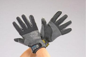 【メーカー在庫あり】 エスコ ESCO L 手袋(防水防寒/合成革) EA915G-112 HD店
