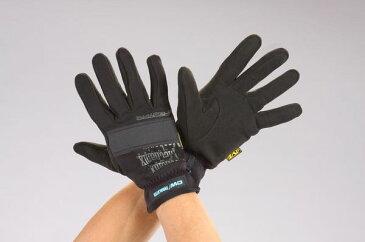 【メーカー在庫あり】 エスコ ESCO L 手袋(防水防寒/合成革) EA915G-122 HD店