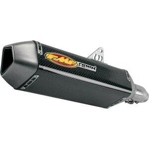 【アメリカ取り寄せ商品】045245 エフエムエフ FMF マフラー CF/TI Ducati Superbike 1098  ...