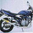 4032Y アールピーエム RPM フルエキゾースト 4in2in1 95年-99年 バンディット250、バンディット250V チタン