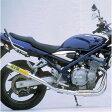 4637 アールピーエム RPM フルエキゾースト 67レーシング 89年-94年 バンディット250 アルミ