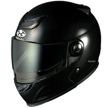 【メーカー在庫あり】 4966094521943 オージーケーカブト(OGK KABUTO) ヘルメット アフィード ブラックメタリック Mサイズ