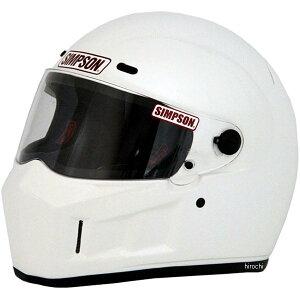 3303106100 シンプソン(SIMPSON) ヘルメット SUPERBANDIT 13 …