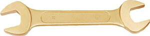 【メーカー在庫あり】NS0063036818-2921スナップオン・ツールズ(株)バーコノンスパーキングダブルオープンエンドレンチ