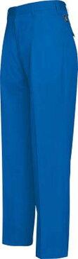 【メーカー在庫あり】 アイトス(株) アイトス エコ交織マルチワーク ワークパンツ2タック ロイヤルブルー 85 AZ-6362-006-85 HD