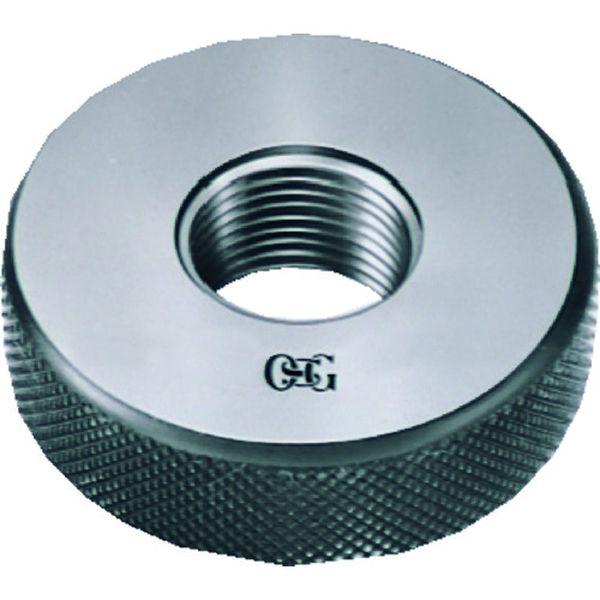 【メーカー在庫あり】 LGGR6GM24X2  オーエスジー(株) OSG ねじ用限界リングゲージ メートル(M)ねじ 9328397 LG-GR-6G-M24X2 HD店