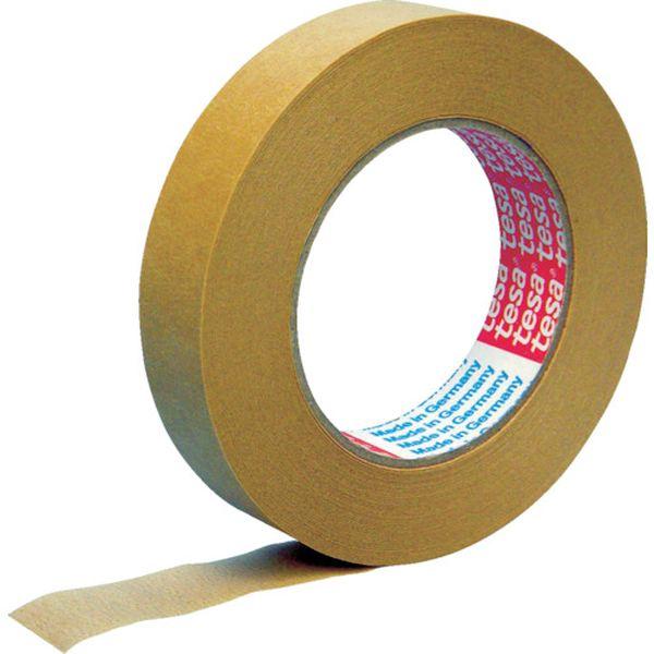 【メーカー在庫あり】 434119MM テサテープ(株) テサテープ クレープマスキングテープ 4341 19mmx50m 4341-19MM HD店