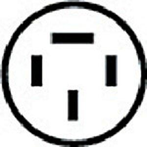 【メーカー在庫あり】日動工業(株)日動電工ドラム防雨防塵型三相200Vアース付30mDNW-E330-20AHD