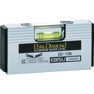 【メーカー在庫あり】 ED10N (株)エビス エビスダイヤモンド ベーシックレベル(シルバー) 100mm ED-10N HD店