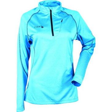 Divas Snowgear Tech Shirt Blue Xs 462-1204XS HD
