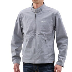 94161NHB1607デイトナヘンリービギンズカフェスタイルジャケット千鳥Sサイズ