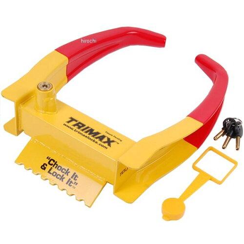 4010-0085 TCL75 トライマックス TRIMAX ユニバーサル チョック ロック