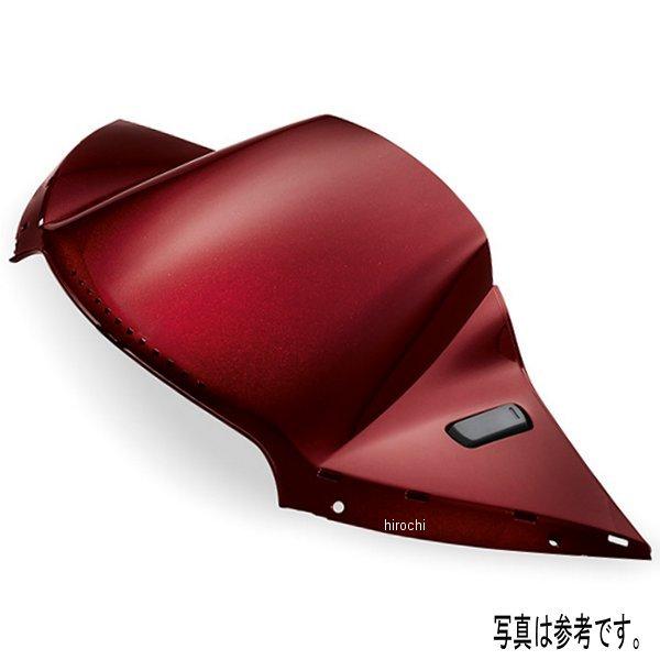 29200102ECM ハーレー純正 エアーダクト ミスティックパープルフレーク(HCC)